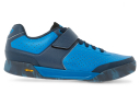 Buty GIRO CHAMBER II blue jewel midnight roz.44