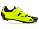 Buty GIRO Techne highlight yellow roz.43