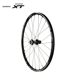 Koła Shimano Deore XT 2012 WH-M785 komplet
