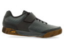 Buty GIRO CHAMBER II dark shadow black roz.44