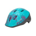 Kask Giro Rodeo turkus-grafika