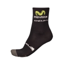 Skarpety Endura Movistar Winter (1 para)