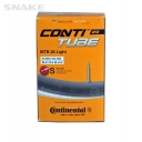 Dętka Continental MTB 26 LIGHT wentyl 42mm presta 62/70-559