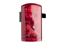 LAMPA AXA R16 TYŁ GREENLINE 2 LED USB