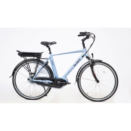e-BIKE Le Sure City Series 2.0 Męski